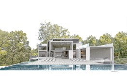 DonHill Residence