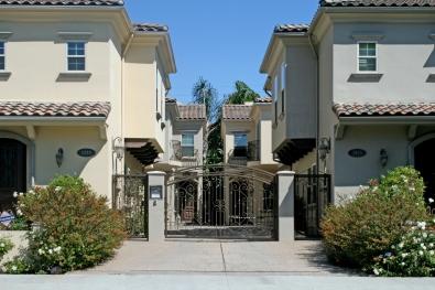 4 Single Family Homes